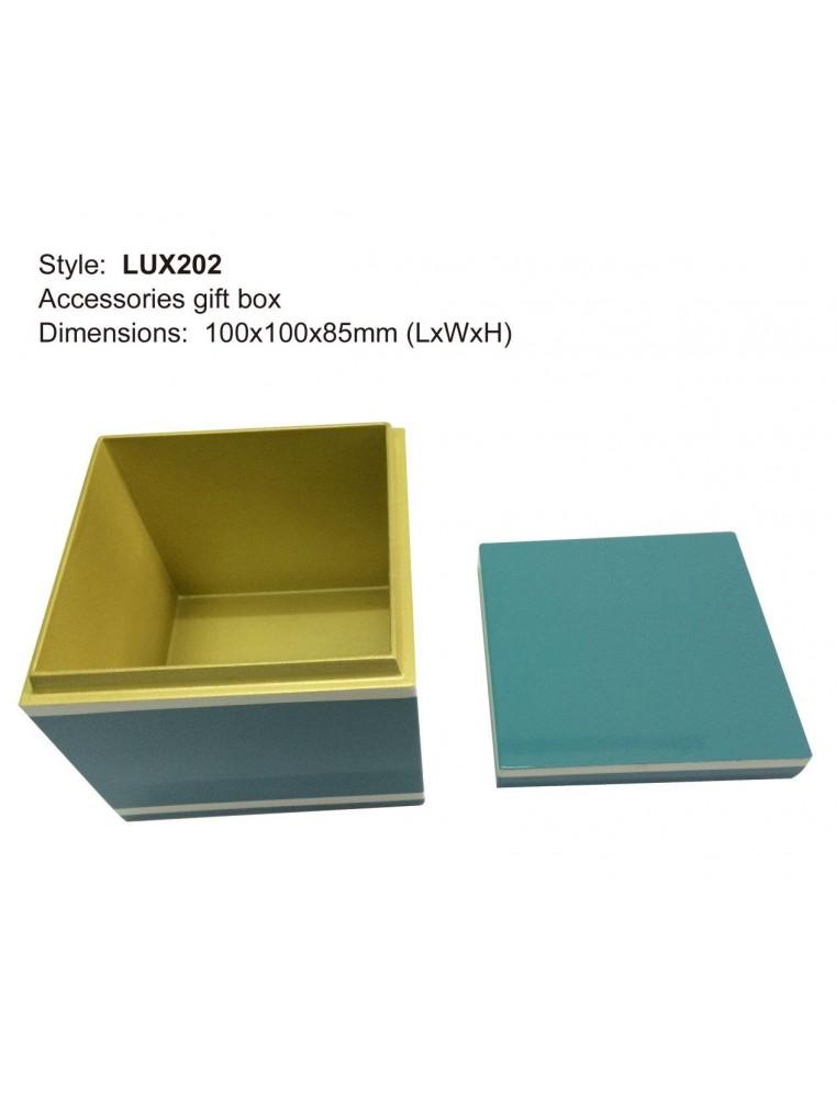 Accessories gift box