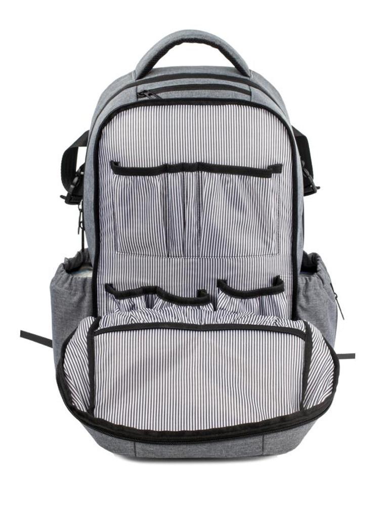 Mummy backpack